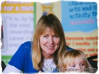 Pre-school/toddler/baby art and craft classes in Renfrewshire: Paisley and Bridge of Weir. Timetable & details here: http://www.thecreationstation.co.uk/childrens-art-class-and-party-entertainer/scotland-paisley-bridge-of-weir-johnstone-paisley/date/january-2014