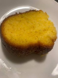 1 box of Betty Crocker Super Moist Yellow Cake Mix 1 Box (4 serving size) lemon instant pudding and pie filling mix ¾ cup of vegetable oil ¾ cup of water 4 eggs 2 cups of powdered sugar 2 TBLS butter melted (butter not margarine) ¾ cup of fresh-squeezed orange juice or you can use one that has plenty of pulp Moist Yellow Cakes, Yellow Cake Mixes, Orange Juice Cake, Tube Cake Pan, Box Cake Recipes, Instant Pudding, Orange Slices, Betty Crocker, Cake Plates