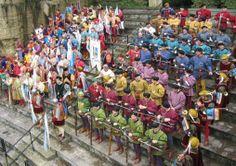 15-06-2014 I Balestrieri della Repubblica di San Marino hanno presentato, con più di 250 figuranti, i giovani allievi balestrieri ai Capitani Reggenti in occasione della visita ufficiale del Presidente della Repubblica Italiana Giorgio Napolitano