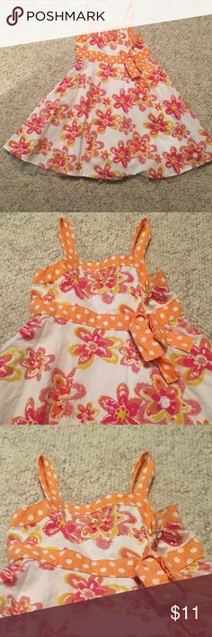 Baby girl dress size 2/3 years old Baby girl dress size 2/3 years old in very nice condition with a few little sequence to give a little sparkle #364 cartoon network Dresses Casual