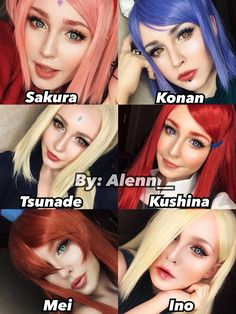 Some Amazing Cosplay! By Alena