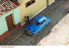 Coches eléctricos para Cuba - Conexión Cubana