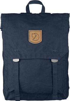 Backpack Details Made with Heavy Duty. Simple folding construction inspired  by the envelope pockets of our classic jackets. Backpack Description This  pack ... 5b471202468ee