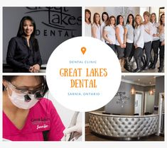 Dentists in Sarnia, ON. At Sarnia Living, we present some of the best dental clinics in the Lambton County area that deliver high-quality services. Love Photos, Most Beautiful Pictures, Cool Pictures, Perfect Image, Perfect Photo, Dental Braces, Dental Care, Dentist Reviews, Dental Design