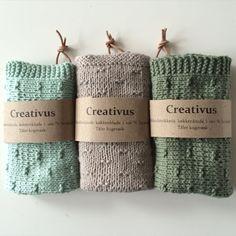 a knit and crochet community Knitted Washcloths, Crochet Dishcloths, Knit Crochet, Knitting Patterns Free, Free Knitting, Knit Basket, Yarn Crafts, Knitting Projects, Needlework