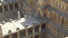 Subterranean Ghosts: India's Disappearing Stepwells on Vimeo