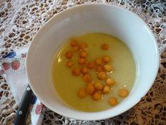 Cukkini krémleves Cheeseburger Chowder, Beans, Soup, Keto, Vegetables, Vegetable Recipes, Soups, Beans Recipes, Veggies