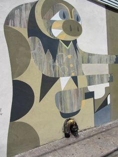 2012 NYC Street Art