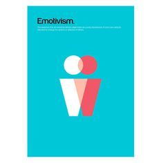 Emotivism Print, 18€, now featured on Fab.