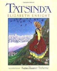 Tatsinda by Elizabeth Enright This was an endearing children's story - great for reading out loud. Children's Book Week, Read Aloud Books, Contemporary Classic, Modern, Got Books, Bedtime Stories, Historical Fiction, Childrens Books, Book Art