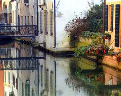 Little Venice Treviso - Northern Italy | by © Aldo Furlanetto