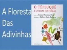 A Floresta das Adivinhas - YouTube