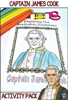 This activity pack will help to make your Australian History lessons fun and engaging. You'll find teaching ideas, resources and even assessment tasks, designed especially for Year 5 HASS Australian History. Primary Activities, Primary Teaching, Primary Classroom, Primary School, Teaching Memes, Teaching History, Teaching Resources, Teaching Ideas, Captain James Cook