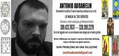 Legamenti d'amore è il sito ufficiale del potente mago Antonio Abramelin specialista in legamenti d'amore. Chiama gratis il 389.423.7637. http://www.legamentidamore.com