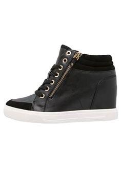 OTTANI - Sneakers alte - black