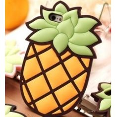 protective case with a Pineapple design is precisely made for your iPhone 5.  http://www.icase-zone.com/moschino-pineapple-quilted-case-with-chain-holder-for-iphone-5-p-678.html