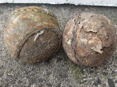Antique / Ancient Sliotars - Hurling Balls - Cú Chulainn Irish Culture, Old Games, Real Men, Hurley, Tatt, Antiques, Mathematics, Countryside, Balls