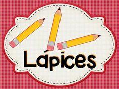 Classroom Labels, Classroom Decor, School Hacks, I School, Your Teacher, Home Schooling, Keep It Cleaner, Literacy, Clip Art