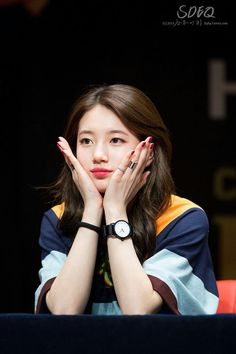Suzy is so pretty ! Bae Suzy, Korean Actresses, Korean Actors, Cute Korean Girl, Asian Girl, Korean Beauty, Asian Beauty, Miss A Suzy, Shows