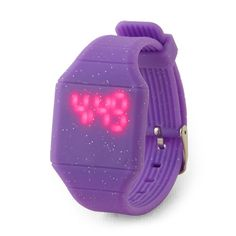 LED silicone watch available at http://www.childrensplace.com/webapp/wcs/stores/servlet/en/usstore/p/LED-silicone-watch-2021738-50 lights up and has digital display.