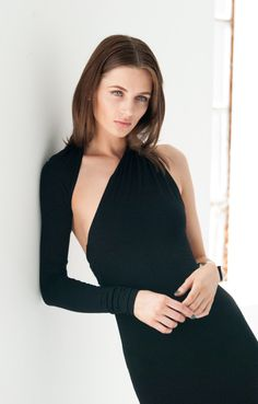 Black Dress / Asymmetric Midi Dress / Party Dress / One Shoulder Dress / LBD / Unique Dress / marcellamoda Signature Design - MD008 by marcellamoda on Etsy https://www.etsy.com/listing/175747778/black-dress-asymmetric-midi-dress-party