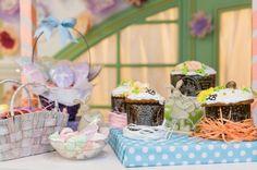 Easter cake (Orthodox Easter)