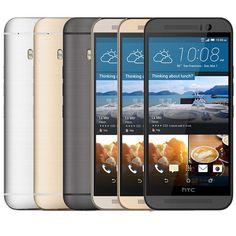 HTC One 6535 M9 32GB Verizon 4G Smartphone Unlocked / Verizon CDMA  | eBay