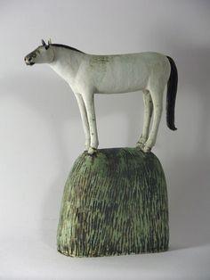 Ceramics by Anna Noel at Studiopottery.co.uk -