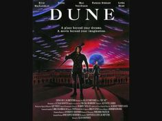 Dune soundtrack - Take my hand