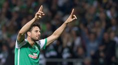 Unser Typ der Saison: Claudio Pizarro | 11 Freunde