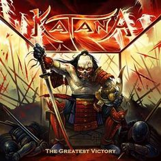 Katana - The Greatest Victory (2015)
