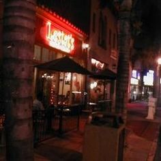 Eric shared his favorite Nightlife's in San Diego