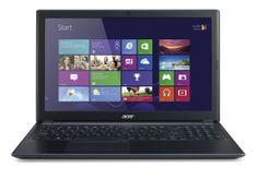 Acer Aspire V5-571-6490 15.6-Inch Laptop (Smokey Black)