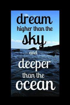 #dream