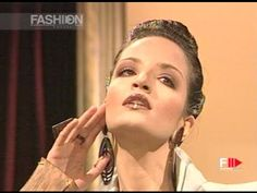 MARCO CORETTI Full Show Spring Summer 2002 Haute Couture Rome by Fashion Channel http://www.youtube.com/watch?v=_7wV8Qf-XHw #FashionChannel