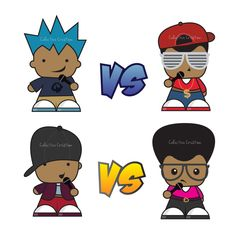 Little Rappers