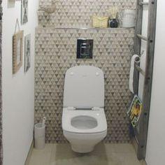 Kúpeľňa svojpomocne - 7.  Montáž toalety