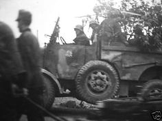 Botond truck German Soldiers Ww2, Defence Force, World War Two, Hungary, Wwii, Monster Trucks, Two By Two, Africa, Army