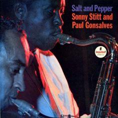 Sonny+Stitt+And+Paul+Gonsalves+Salt+And+Pepper+2LP+45rpm+180g+Vinyl+Impulse!+Analogue+Productions+USA+-+Vinyl+Gourmet
