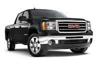 The GMC Sierra might seem like just another truck to some buyers. When you hit the car lot in search of a new GMC, Ford, Chevy or Dodge truck, you probably start to think they all look the same. But the GMC Sierra truck has many behind-the-scenes features that the other brands don't have.