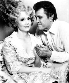 """Earl Holliman Movies   Movie Still """"the Thorn Birds"""" Piper Laurie_earl Holliman Supplied by ..."""