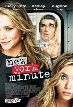 New York Minute! Olsen twins :)