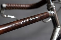 limited edition pininfarina fuoriserie electric bike styled by 1930s