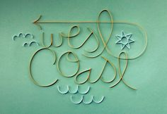 Brent Couchman – Friends of Type Guest Post'r- West Coast