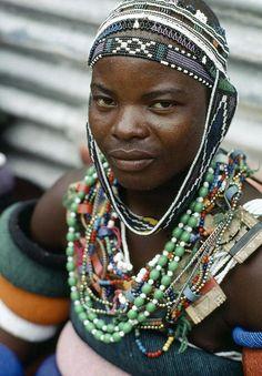 iseo58: Ndebele people,Africa