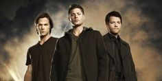 Win the ultimate Supernatural prize pack!