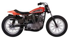Harley XR 750 Buying Guide   Harley Davidson Sportster