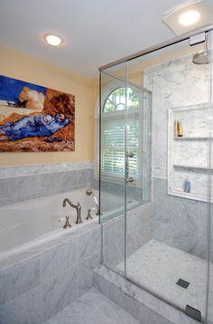 carrara marble tile shower carrara or by home bathroom floors shower