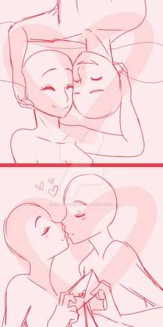 [YCH ] VALENTINES'S DAY CLOSED (PAYPAL and POINTS) by Rumay-Chian