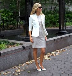the classy cubicle fashion blog for young professional women females woman girls 20s 30s 40s appropriate work wear office attire outfits pro...